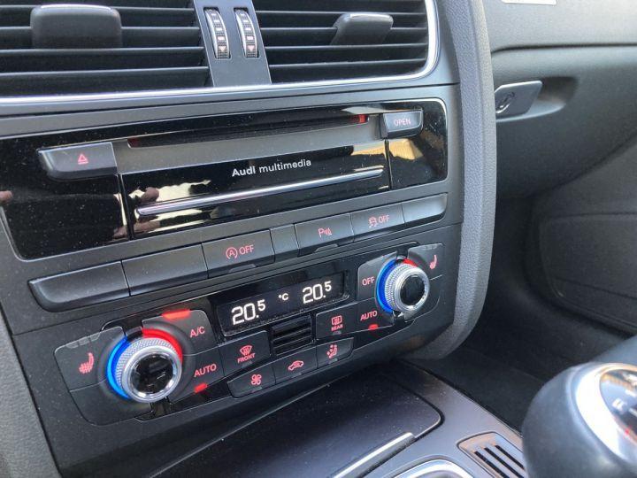 Audi A5 Sportback 2.0 TDI 150 CH AMBITION LUXE BVM6  ARGENT FLEURET  - 21