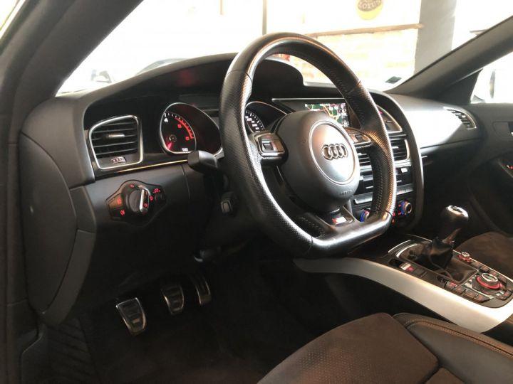 Audi A5 Sportback 2.0 TDI 150 CV SLINE BV6 Blanc - 5