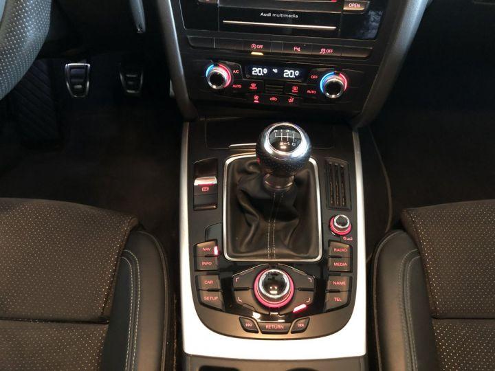 Audi A5 Sportback 2.0 TDI 150 CV SLINE BV6 Blanc - 10