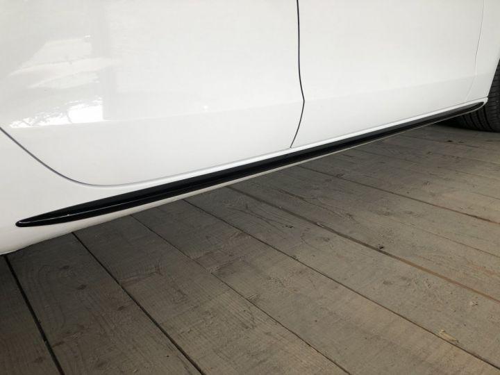 Audi A5 Sportback 2.0 TDI 150 CV SLINE BV6 Blanc - 12