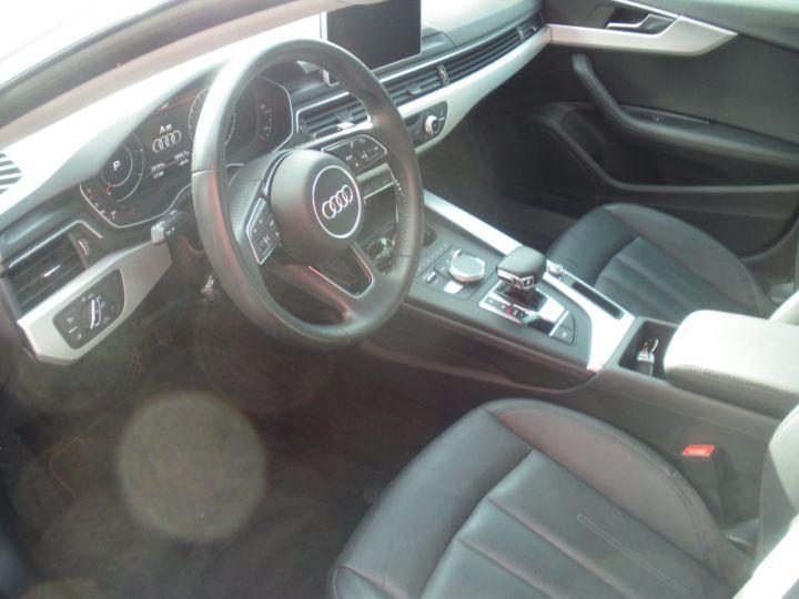Audi A5 Sportback 2.0 TDI 150cv BUSINESS LINE gris - 3