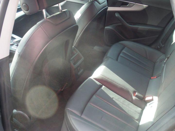 Audi A5 Sportback 2.0 TDI 150cv BUSINESS LINE gris - 4