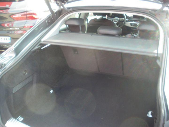 Audi A5 Sportback 2.0 TDI 150cv BUSINESS LINE gris - 7