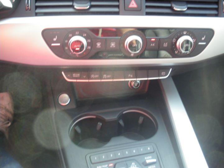 Audi A5 Sportback 2.0 TDI 150cv BUSINESS LINE gris - 11