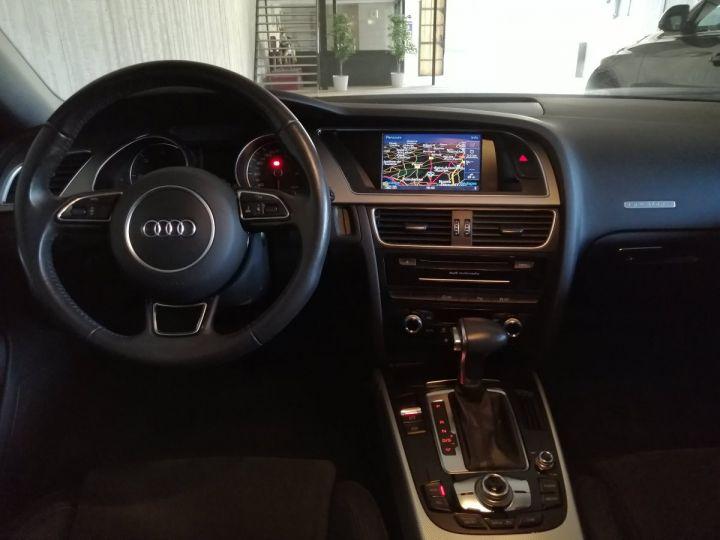 Audi A5 Sportback 2.0 TDI 177 CV  AMBITION LUXE QUATTRO BVA Gris - 6
