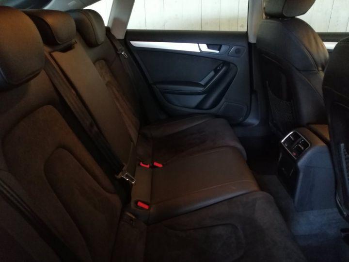 Audi A5 Sportback 2.0 TDI 177 CV  AMBITION LUXE QUATTRO BVA Gris - 8