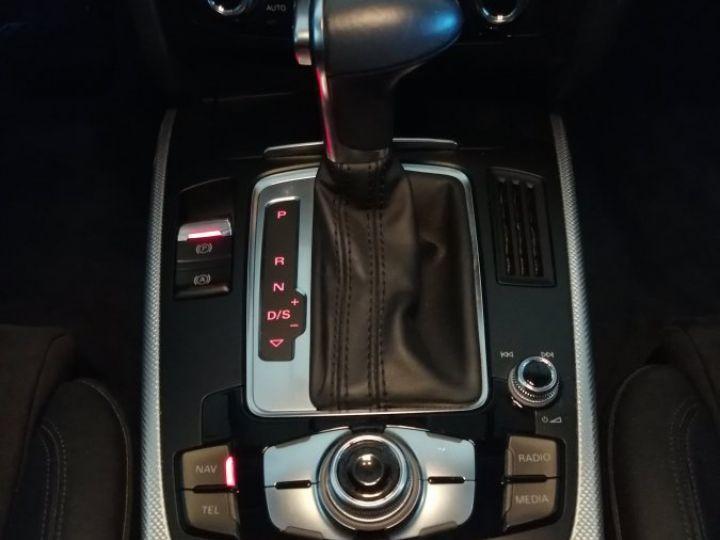 Audi A5 Sportback 2.0 TDI 177 CV  AMBITION LUXE QUATTRO BVA Gris - 9