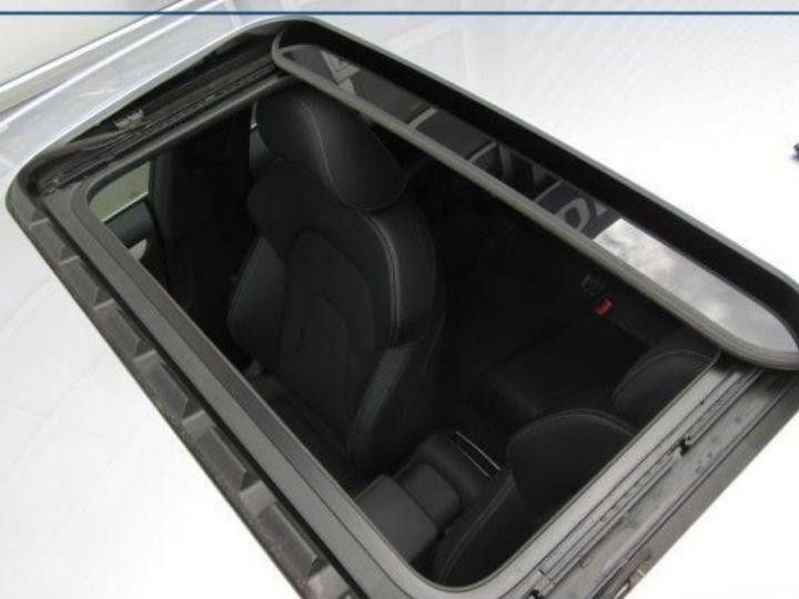 Audi A5 Sportback 2.0 TDI 190 ch Quattro S-Line(2015) Gris métal - 5