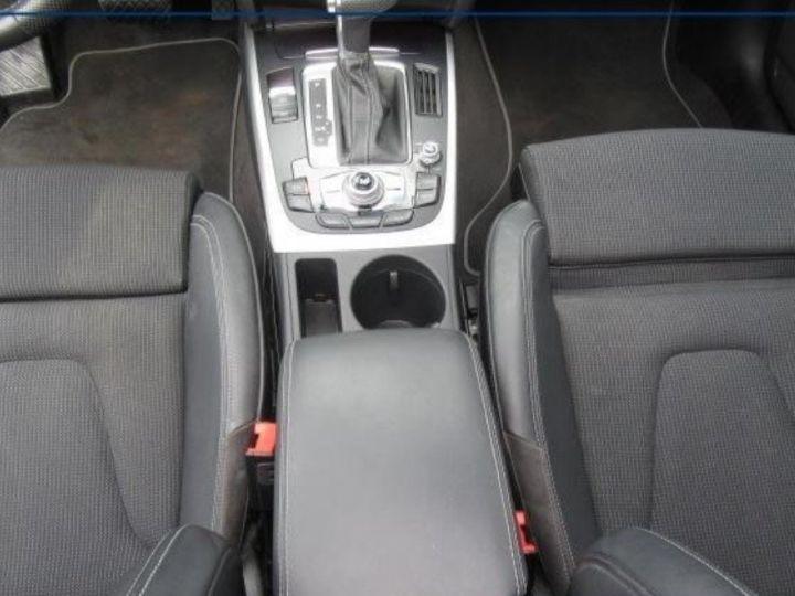 Audi A5 Sportback 2.0 TDI 190 ch Quattro S-Line(2015) Gris métal - 7