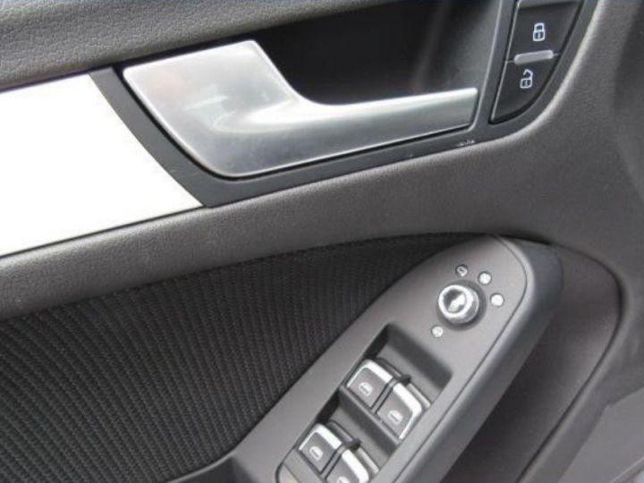 Audi A5 Sportback 2.0 TDI 190 ch Quattro S-Line(2015) Gris métal - 10