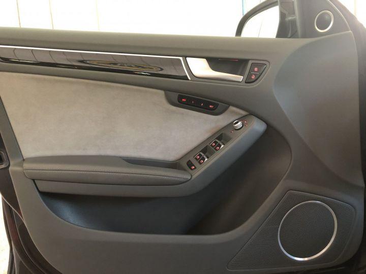 Audi A5 Sportback 2.0 TDI 190 CV AVUS BVA Bleu - 9