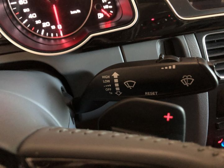 Audi A5 Sportback 2.0 TDI 190 CV AVUS BVA Bleu - 13