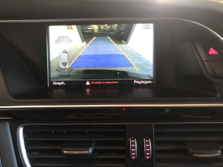 Audi A5 Sportback 2.0 TDI 190 CV AVUS BVA Bleu - 14