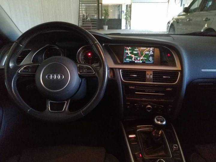 Audi A5 Sportback 2.0 TDI 190 CV QUATTRO BV6 Bleu - 6