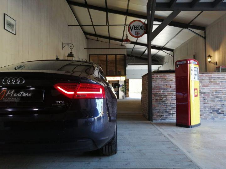 Audi A5 Sportback 2.0 TDI 190 CV QUATTRO BV6 Bleu - 12