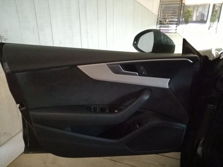 Audi A5 Sportback 2.0 TDI 190 CV SLINE QUATTRO BVA Gris - 8
