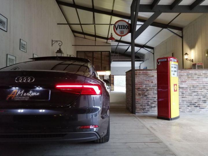 Audi A5 Sportback 2.0 TDI 190 CV SLINE QUATTRO BVA Gris - 15