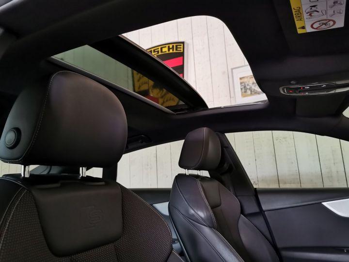Audi A5 Sportback 2.0 TDI 190 CV SLINE QUATTRO BVA Gris - 14