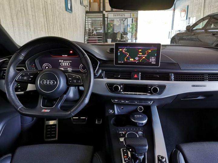 Audi A5 Sportback 2.0 TDI 190 CV SLINE QUATTRO BVA Gris - 6