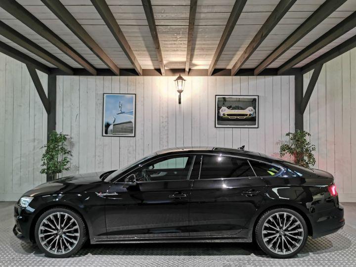 Audi A5 Sportback 2.0 TDI 190 CV SLINE STRONIC Noir - 1