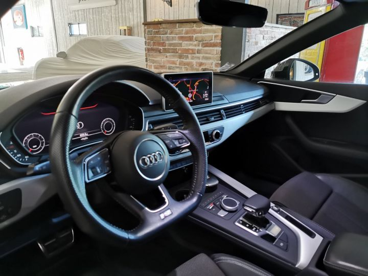 Audi A5 Sportback 2.0 TDI 190 CV SLINE STRONIC Noir - 5