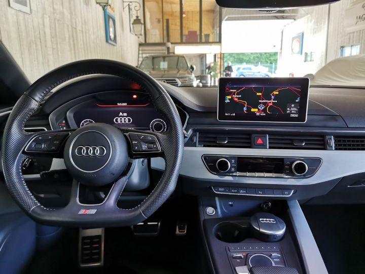 Audi A5 Sportback 2.0 TDI 190 CV SLINE STRONIC Noir - 6