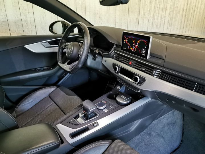 Audi A5 Sportback 2.0 TDI 190 CV SLINE STRONIC Noir - 7