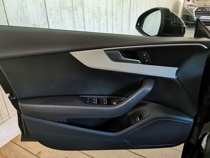 Audi A5 Sportback 2.0 TDI 190 CV SLINE STRONIC Noir - 8