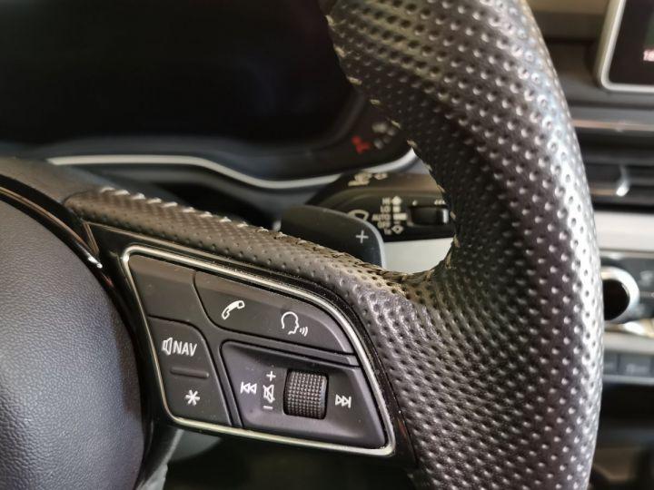 Audi A5 Sportback 2.0 TDI 190 CV SLINE STRONIC Noir - 10