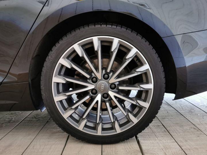 Audi A5 Sportback 2.0 TDI 190 CV SLINE STRONIC Noir - 14