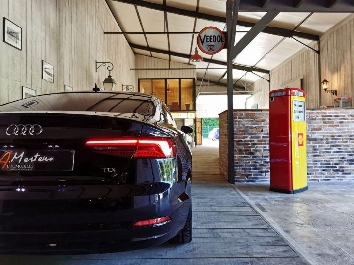 Audi A5 Sportback 2.0 TDI 190 CV SLINE STRONIC Noir - 15