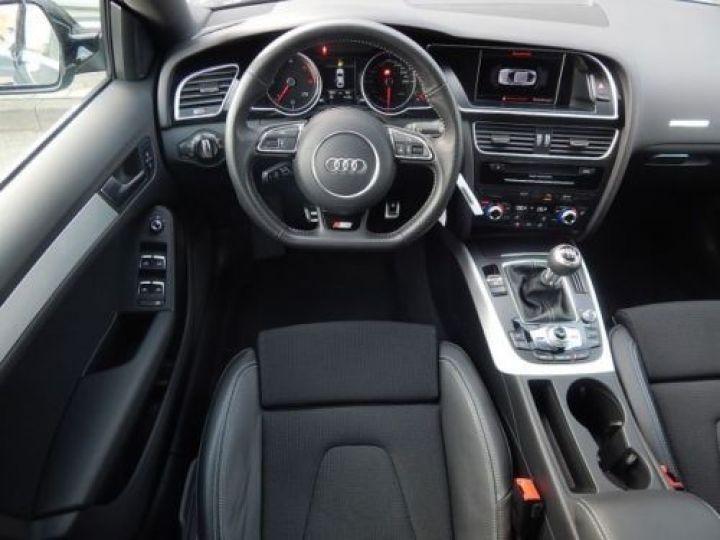 Audi A5 Sportback 2.0 TDI 190CH CLEAN DIESEL S LINE EURO6 NOIR - 3