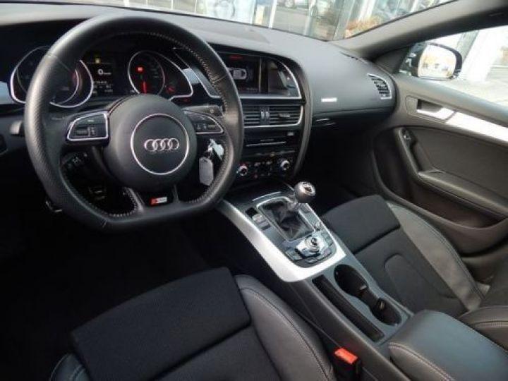 Audi A5 Sportback 2.0 TDI 190CH CLEAN DIESEL S LINE EURO6 NOIR - 6