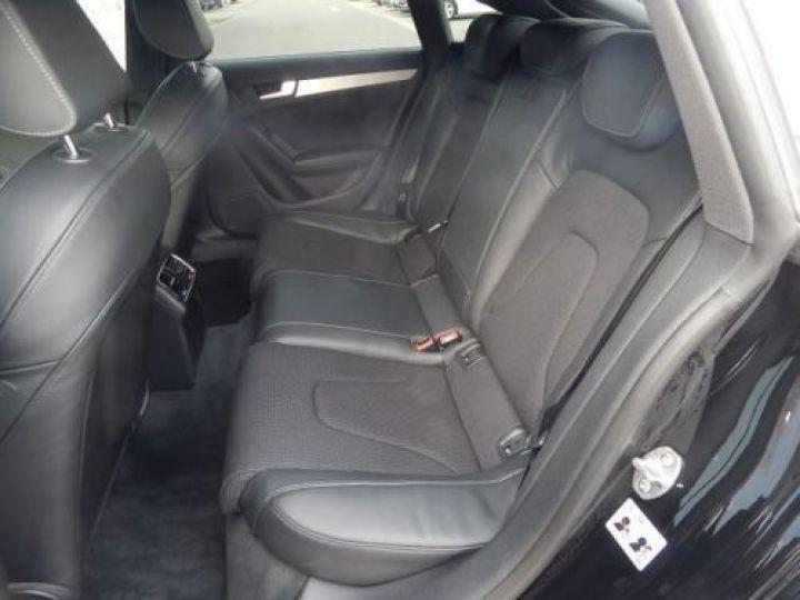Audi A5 Sportback 2.0 TDI 190CH CLEAN DIESEL S LINE EURO6 NOIR - 7