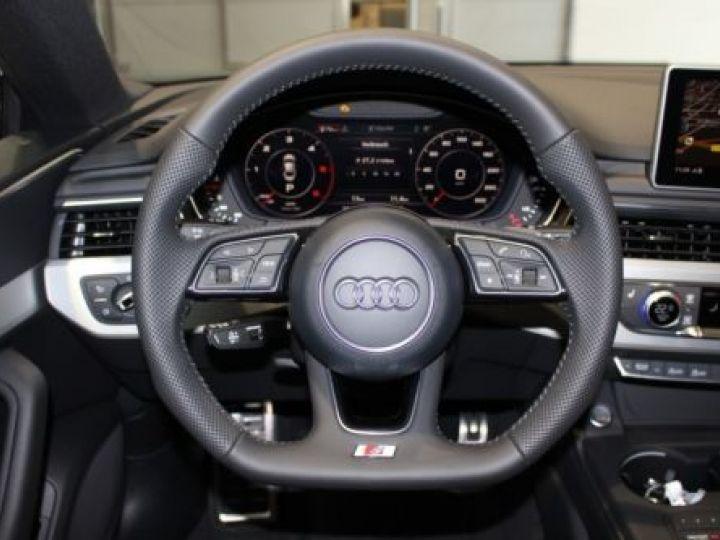 Audi A5 Sportback 2.0 TDI 190CH S LINE QUATTRO S TRONIC 7 GRIS DAYTONA - 3