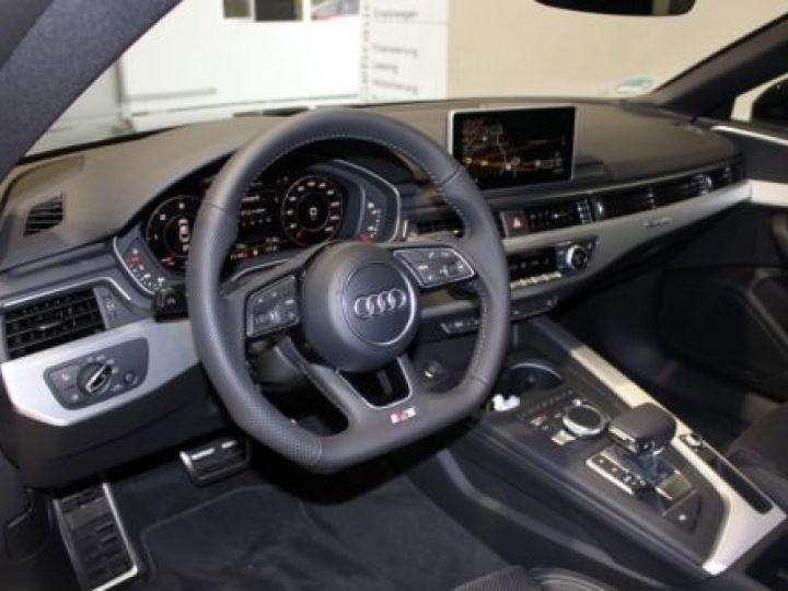 Audi A5 Sportback 2.0 TDI 190CH S LINE QUATTRO S TRONIC 7 GRIS DAYTONA - 5