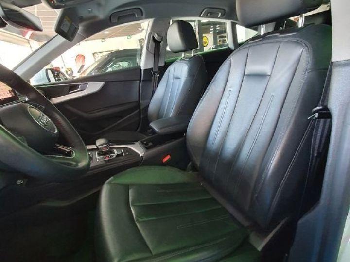 Audi A5 Sportback 2.0 TDI S-Tronic7 Design Luxe Blanc - 4