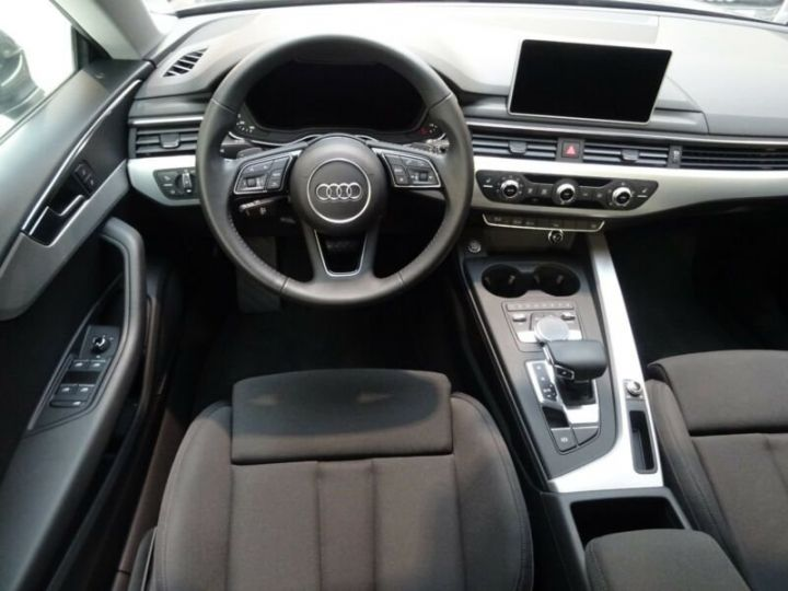 Audi A5 Sportback 2.0 TDI SPORT S TRONIC  GRIS  Occasion - 8