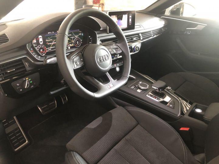 Audi A5 Sportback 2.0 TFSI 190 CV SLINE BVA Blanc - 5