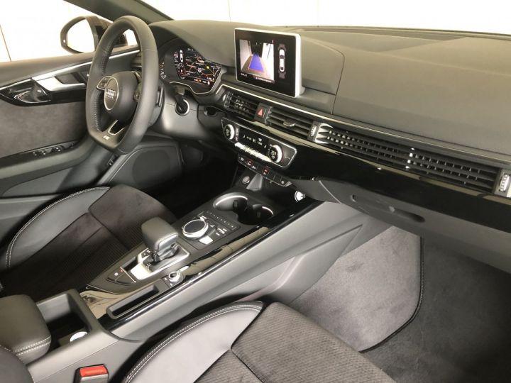 Audi A5 Sportback 2.0 TFSI 190 CV SLINE BVA Blanc - 6