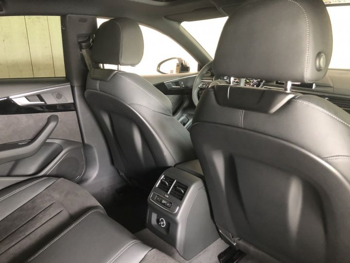Audi A5 Sportback 2.0 TFSI 190 CV SLINE BVA Blanc - 8