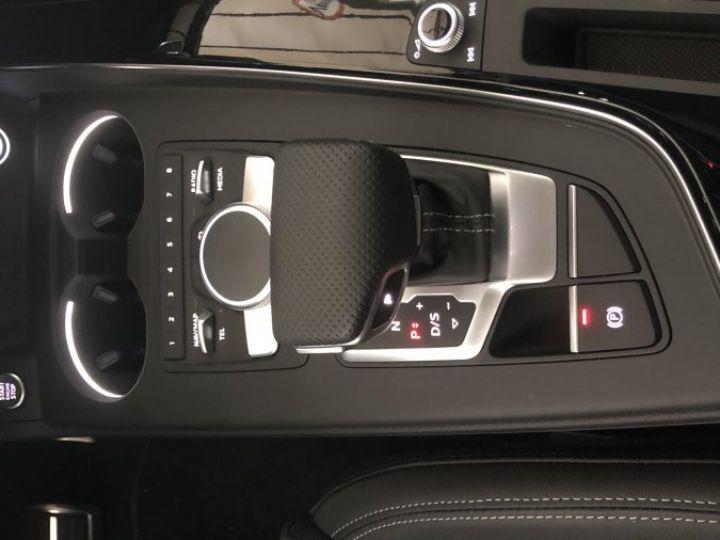 Audi A5 Sportback 2.0 TFSI 190 CV SLINE BVA Blanc - 11