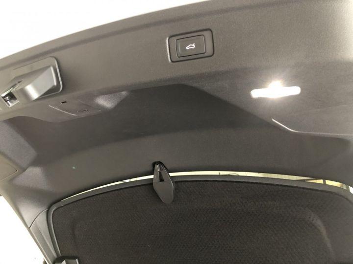 Audi A5 Sportback 2.0 TFSI 190 CV SLINE BVA Blanc - 13