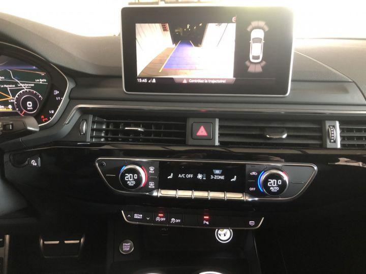 Audi A5 Sportback 2.0 TFSI 190 CV SLINE BVA Blanc - 15