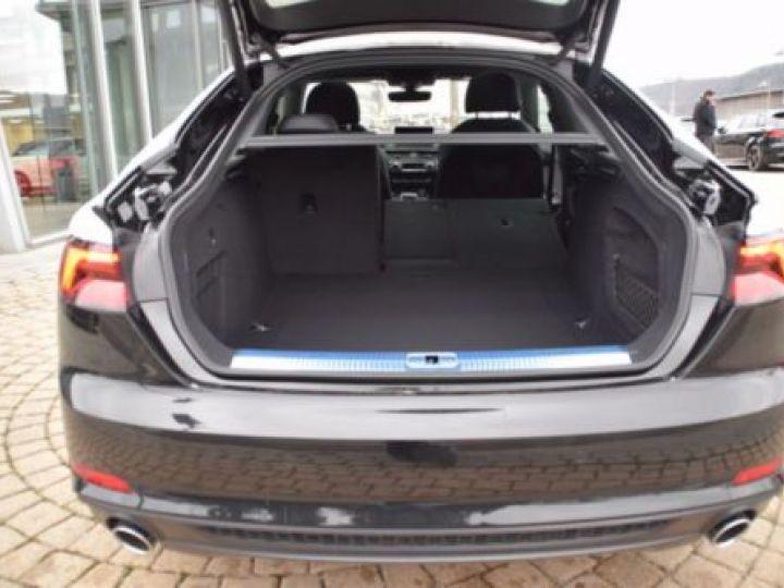Audi A5 Sportback 2.0 TFSI 190CH S LINE S TRONIC 7 NOIR - 4