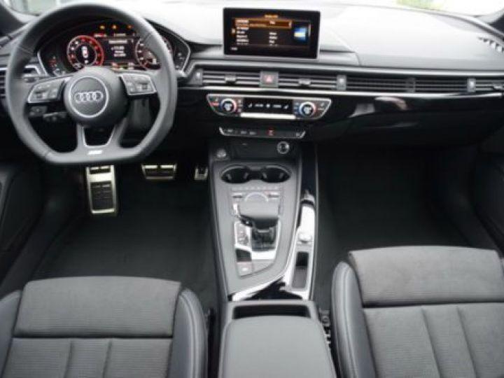 Audi A5 Sportback 2.0 TFSI 190CH S LINE S TRONIC 7 NOIR - 5