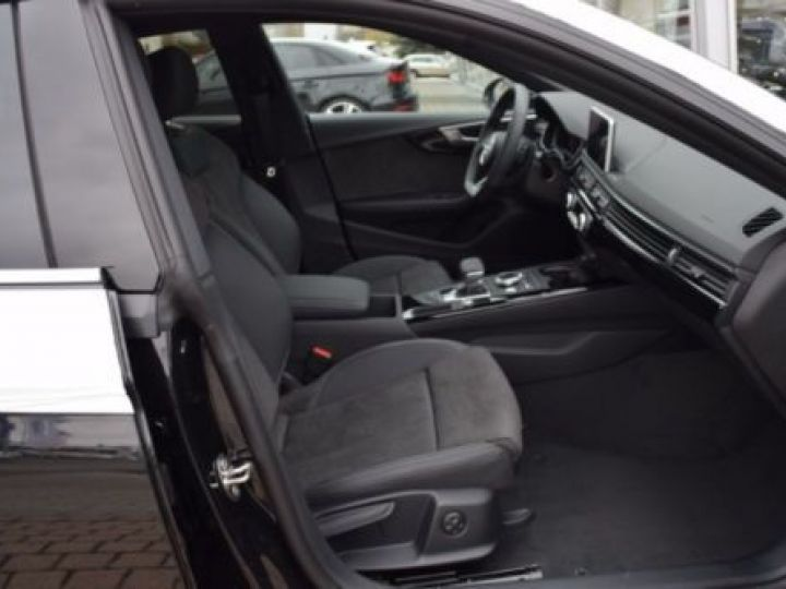 Audi A5 Sportback 2.0 TFSI 190CH S LINE S TRONIC 7 NOIR - 8
