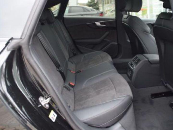 Audi A5 Sportback 2.0 TFSI 190CH S LINE S TRONIC 7 NOIR - 10
