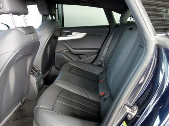 Audi A5 Sportback 2.0 TFSI 252 SPORT S TRONIC  BLEU  Occasion - 6
