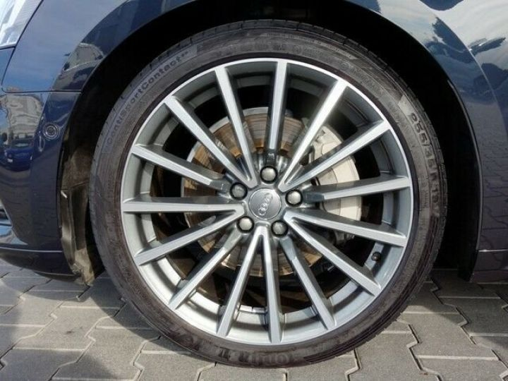 Audi A5 Sportback 2.0 TFSI 252 SPORT S TRONIC  BLEU  Occasion - 15